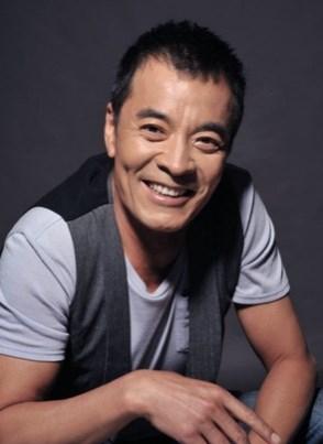 Liu Wei in Awakening Chinese Drama (2020)