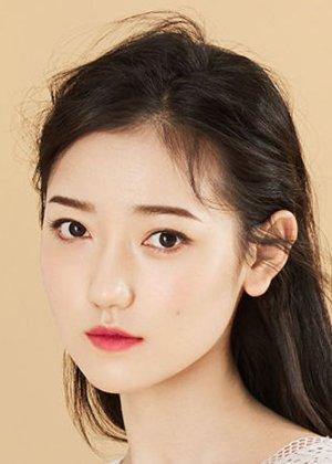 Wu Shuang Yi in Magical Legend Chinese Drama (2020)