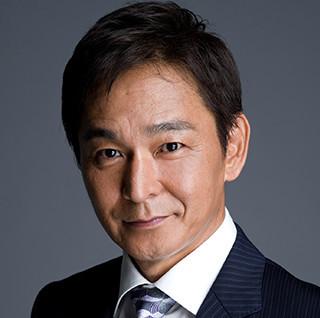 Kawano Taro in Shin Hanshichi Torimonocho Japanese Drama (1997)