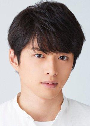 Shirasu Jin in EVEN - Kimi ni Okuru Uta Japanese Movie (2018)