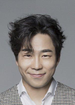 Cha Seung Ho in Shadow Island Korean Movie (2015)