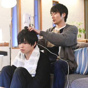 Ossan's Love: In The Sky Special (2019) photo