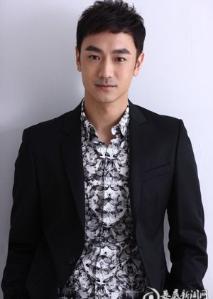You Wei Lin in Future Mr. Right Taiwanese Drama (2016)