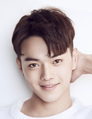 Lu Si Cheng (Falling Into Your Smile)