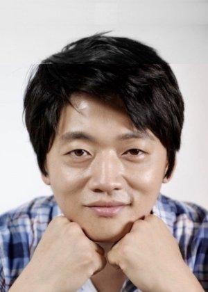 Jo Bok Rae in The Queen of Crime Korean Movie (2016)