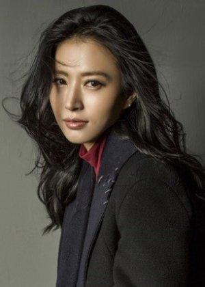 Hwang Bo in Love of South and North Korean Movie (2003)