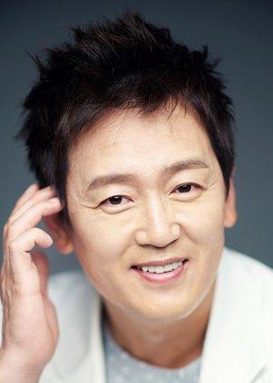 Kim Jung Tae in Can't Lose Korean Drama (2011)