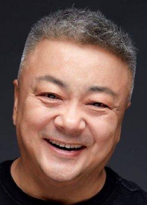Hong Jian Tao in Little Valentine Chinese Drama (2017)