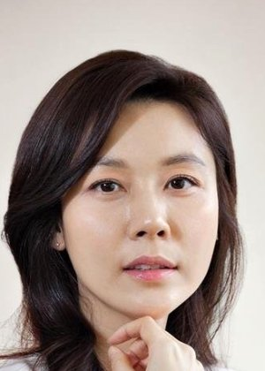 Kim Ha Neul in On Air Korean Drama (2008)