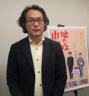 Masatoshi Tojo