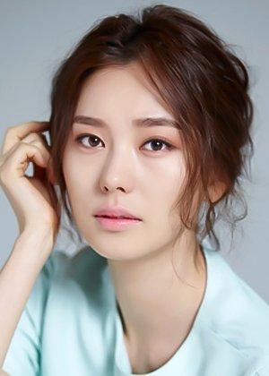 Hwang Sun Hee in Man and Wife Korean Movie (2015)