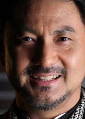 Fujimoto Takahiro in Ichiro Japanese Drama (2015)