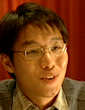 Benny Lau in Beyond Our Ken Hong Kong Movie (2004)