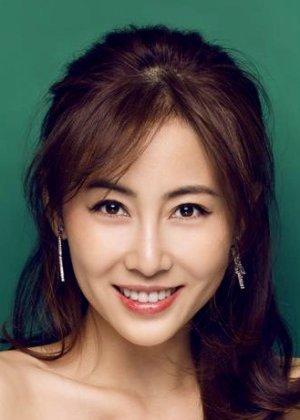 Li Xin Yi in Chou Nu Wu Di 3 Chinese Drama (2009)