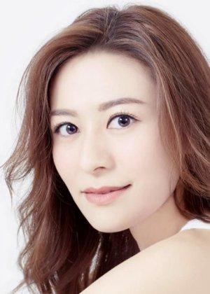 Elanne Kong  in Summer Love Love Chinese Movie (2011)