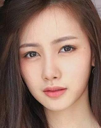 Pla Kewalin Udomaksorn in Club Friday The Series Season 11: Ruk Mai Mee Tua Ton Thai Drama (2019)