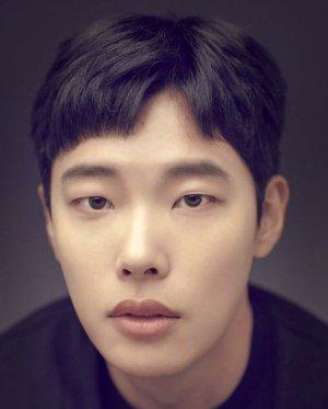 Je Su Ho (Lucky Romance)