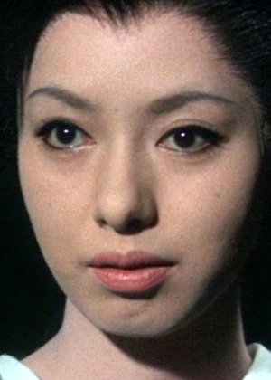 Nogawa Yumiko in Choushichirou Edo Nikki 2 Japanese Drama (1988)