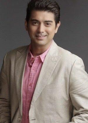 Ian Veneracion in Make It With You Philippines Drama (2020)