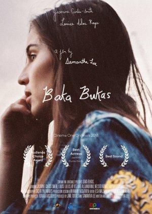 Baka Bukas (2017) poster