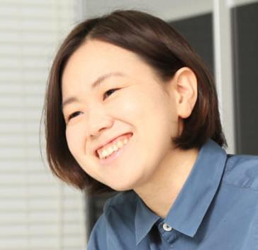 Seta Natsuki in Koe Girl Japanese Drama(2018)