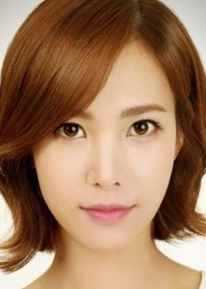 Kim Eun Jung in Really Lily? Korean Drama (2019)