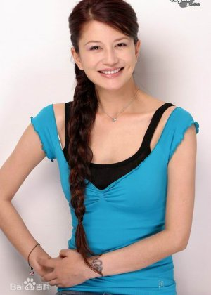 Linna in Rich Man, Poor Love Chinese Drama (2007)