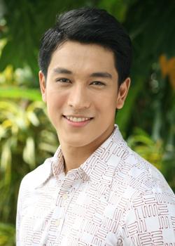 Golf Anuwat Choocherdratana in Nuer Nai Thai Drama (2020)