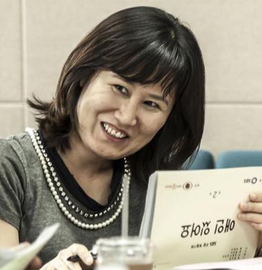 Bae Yoo Mi in Twinkle Twinkle Korean Drama(2011)