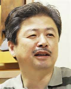 Kojiro Fujioka