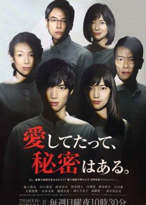 Aishite tatte, Himitsu wa Aru