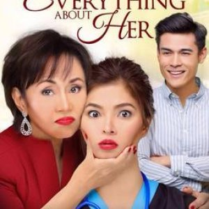 Everything About Her (2016) photo