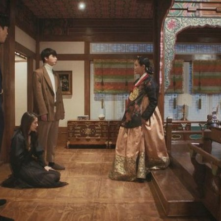 The Last Empress Episode 49