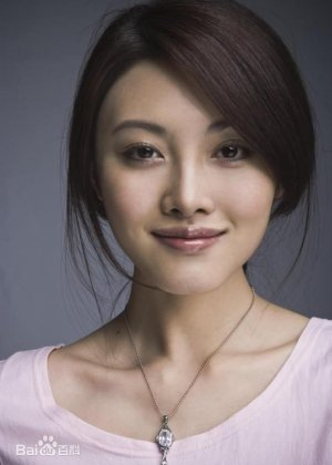 Guan Le in We Are Young In Wartime Chinese Drama (2020)