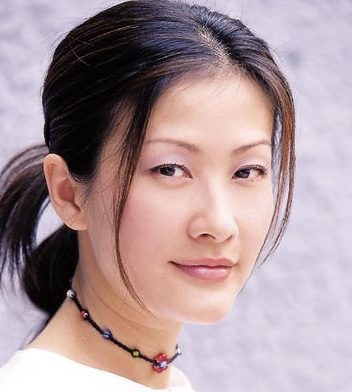 Flora Chan in Untraceable Evidence Hong Kong Drama (1997)