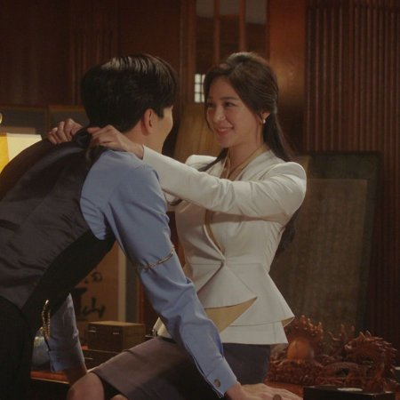 the prime minister is dating ep 5 eng sub