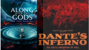 'Along With the Gods': the Dante's 'Inferno' Inspiration