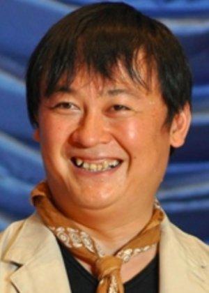 Hashimoto Hajime in Aibou: Season 4 Japanese Drama(2005)