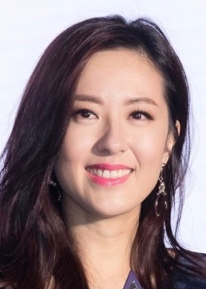 Natalie Tong in All That is Bitter is Sweet Hong Kong Drama (2014)