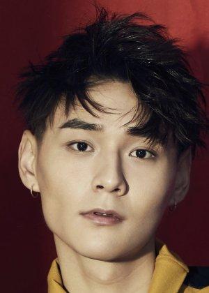 Guo Yun Qi in The Listener Chinese Drama (2019)