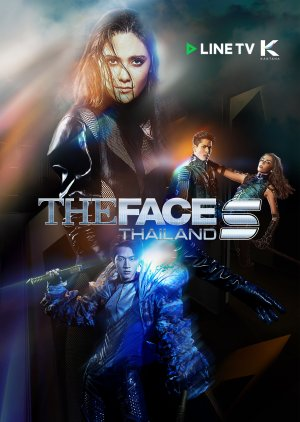 The Face Thailand: Season 5 (2019) poster