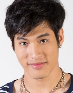Point Cholawit Meetongcom in Saluk Jit Thai Drama (2016)