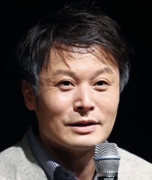 Kim Wang Geun in The Pot Korean Movie (2009)