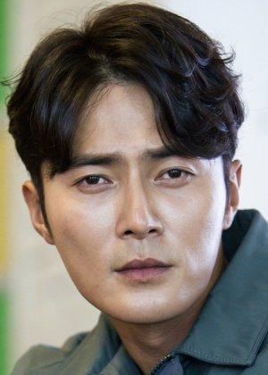 Jo Dong Hyuk in Detective Alice Korean Drama (2015)