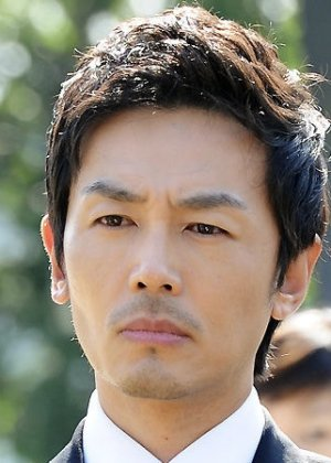 Jo Yeon Woo in Happy And Korean Drama (2011)
