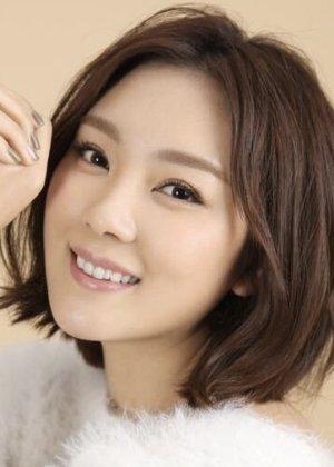 Yu Xin He in Customize Happiness Chinese Drama (2016)