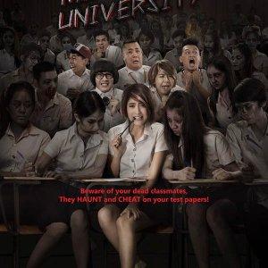 Midnight University (2016) photo