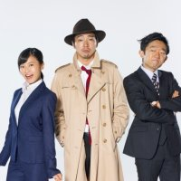 Cook Keibu no Bansankai (2016)