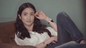 A Stalker's Guide to Ariel Lin