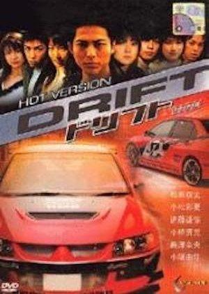 Drift (2006) poster